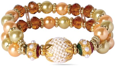 Sparkle Street Enamel Bracelet