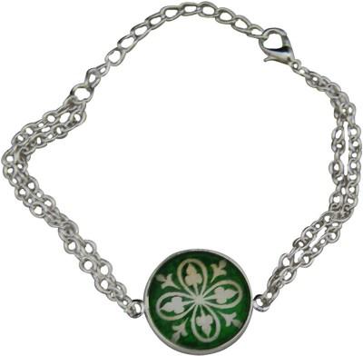 Aaradhi Zinc Bracelet