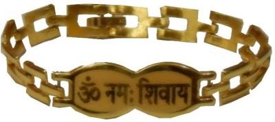 Navaksha Gold Bracelet