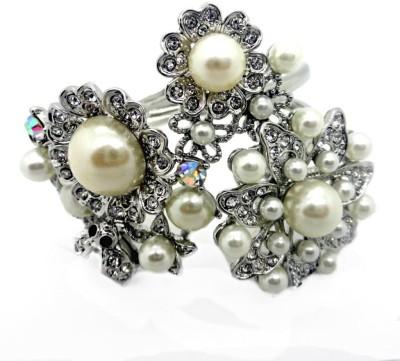 London Jewels Alloy Silver Bracelet