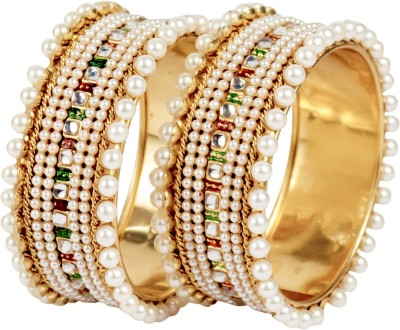 Jewels Gehna Alloy Beads Brass Kada