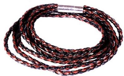 Zylo Leather Bracelet