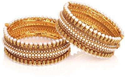 Jewels Galaxy Alloy Bangle