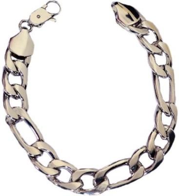 Pourni Alloy Sterling Silver Bracelet