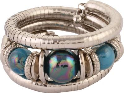 Dillidil Metal Pearl Bracelet
