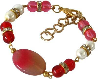 Dressme Glass Bracelet