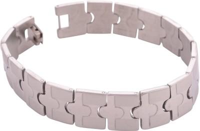Grandiose Stainless Steel Bracelet