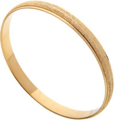 Vama Alloy, Brass Yellow Gold Kada
