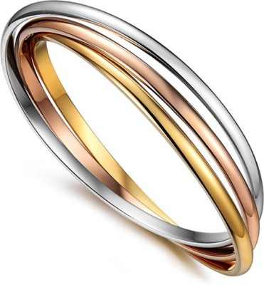 Fashionforsure Alloy Ring Bangle at flipkart