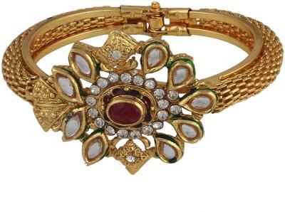 Panini Alloy Bracelet
