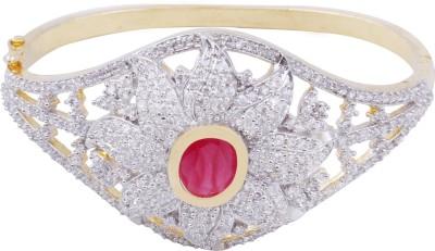 Design Studio 2 Alloy Diamond Yellow Gold Bracelet