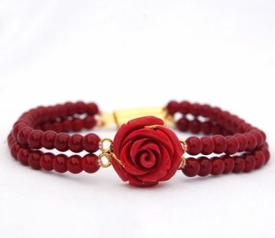 Nisa Pearls Ceramic Bracelet
