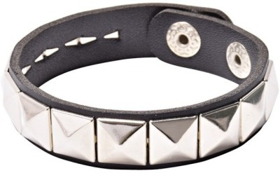 Fem N Mas Leather Bracelet