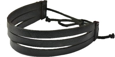 Rivory Bros Leather Bracelet
