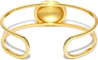 Dressberry Metal Enamel Bracelet