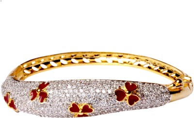 A B Jewellers Brass Bracelet