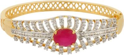 Jewels Arena Alloy Bracelet