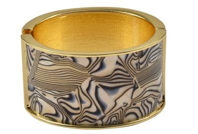 Shamoda Enamel Bracelet