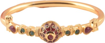 Ganapathy Gems Copper Kada