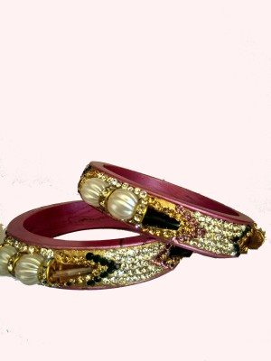 Madhur Lac Bangle Set