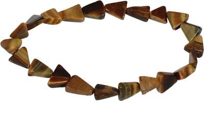 Ear Lobe & Accessories Glass Bracelet
