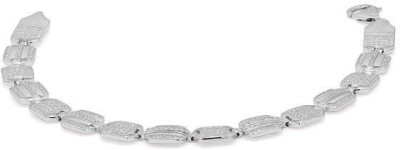 FACTORYWALA Sterling Silver Sterling Silver Bracelet