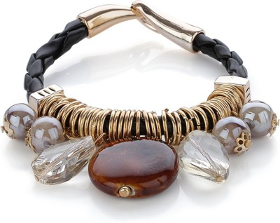 Exotica Brass Bracelet