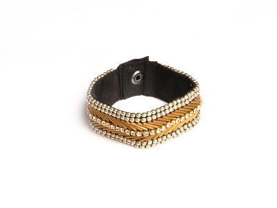 The Vanca Resin, Glass Bracelet at flipkart