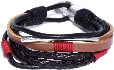 ToniQ Leather, Metal Bracelet