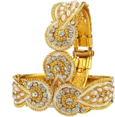 Zeneme Alloy Bracelet Set