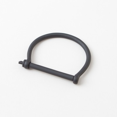 Nezaro Stainless Steel Cuff