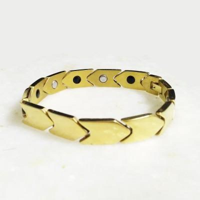 R.A.S Enterprises Metal Bracelet
