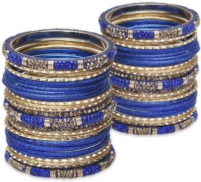WM Alloy Bangle Set
