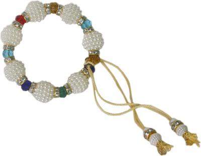 Gajraula Crafts Stone Bracelet
