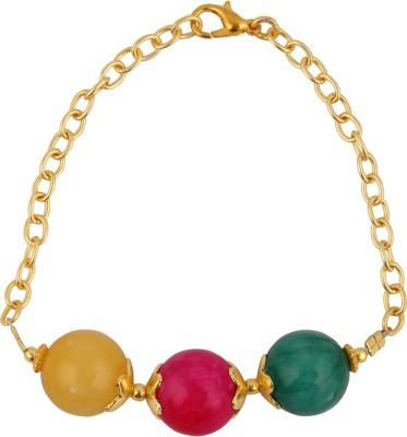 Pearlz Ocean Alloy Quartz Bracelet