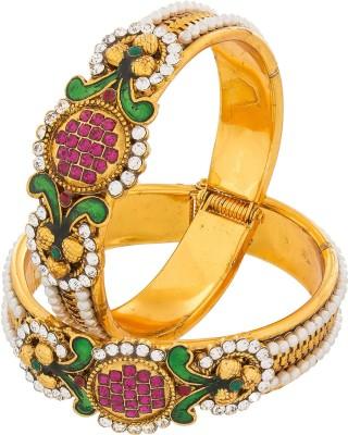 Luxor Alloy Bracelet Set