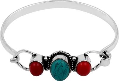 Payalwala Alloy Silver Bracelet