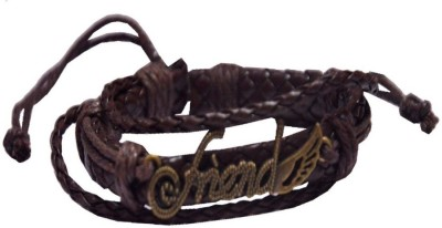 CTW Leather Bracelet
