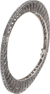 Avanishk Jewels Sterling Silver Kada