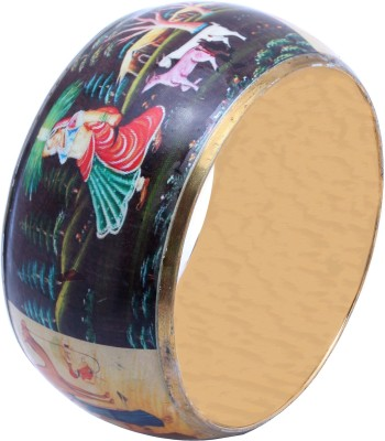 Mayra Handicrafts Brass Bangle