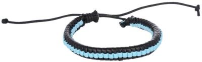 Grandiose Leather Bracelet