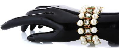 Nazakat Alloy Bracelet