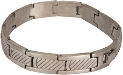 Rich & Famous Stainless Steel Bracelet