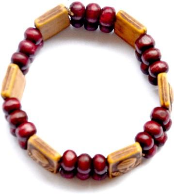 Anjalika Wood Bracelet