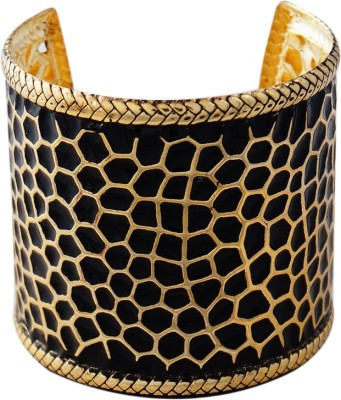 Jewels and Deals Alloy Brass Cuff