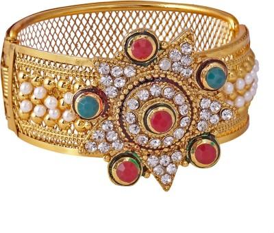 Jewels and Deals Brass Brass Kada
