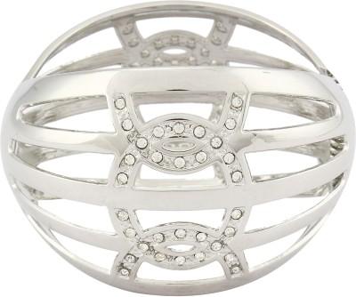 Flaunt Luxury Alloy Bracelet