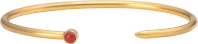 Sparkle Street Alloy, Stone Bracelet