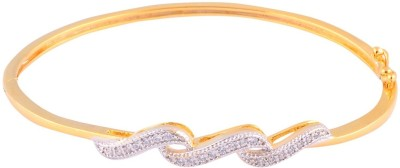Affinity Jewellers Alloy Yellow Gold Bracelet
