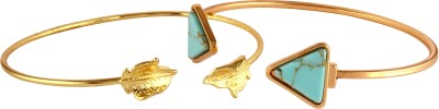 House of accessories Alloy Bracelet Set